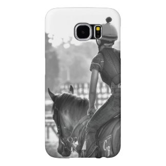 Chad Brown Workouts Samsung Galaxy S6 Case