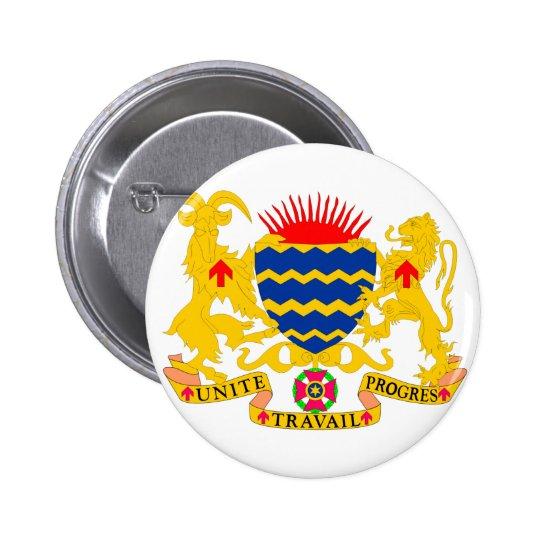 chad emblem button