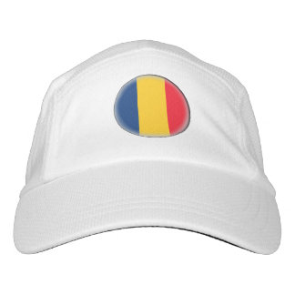 Chad Flag Headsweats Hat