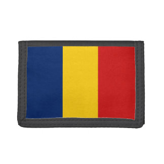 Chad Flag Wallet