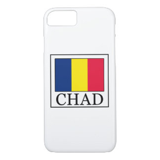 Chad iPhone 8/7 Case