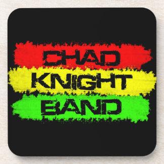 Chad Knight Band Cork Coasters