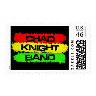 Chad Knight Band Stamps