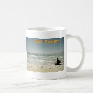 Chad Knight Beach Mug
