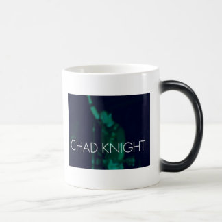 Chad Knight Logo Mug