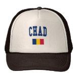 CHAD MESH HAT