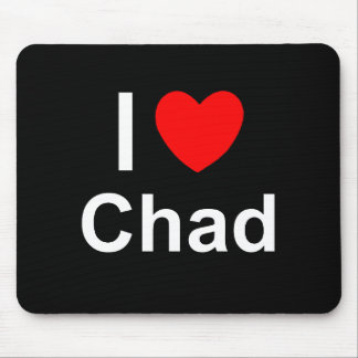 Chad Mouse Pad