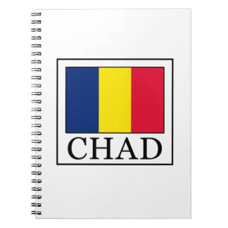 Chad Notebook