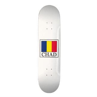 Chad Skateboard Deck