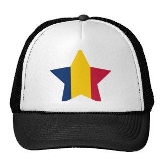Chad Star Hat