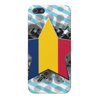 Chad Star iPhone 5 Covers