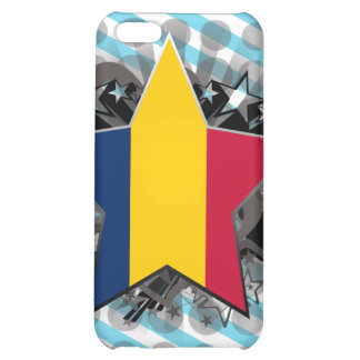 Chad Star iPhone 5C Cover