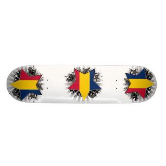 Chad Star Skate Boards