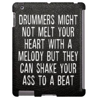 Chad Szeliga Drummer Quote