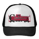 Chadbourn Caboose Cap Trucker Hat