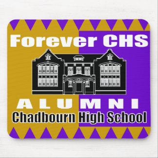 Chadbourn High School Mousepad Mousepads