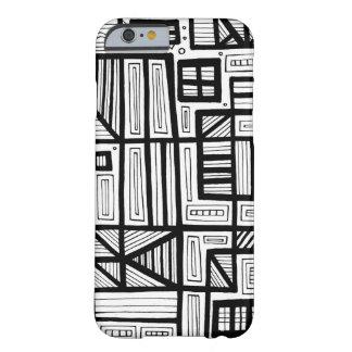 """Chadek"" Apple & Samsung Phone Case"