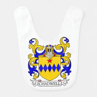 Chadwell Coat of Arms II Baby Bib