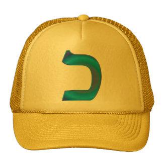 Chaf Zafiro Trucker Hat