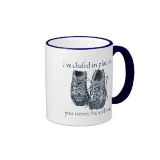 Chafe Ringer Coffee Mug