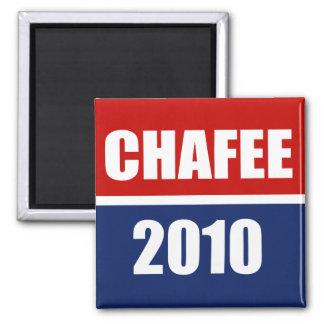 CHAFEE 2010 IMÁN CUADRADO