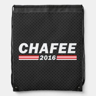 Chafee 2016 (Lincoln Chafee) Drawstring Bag