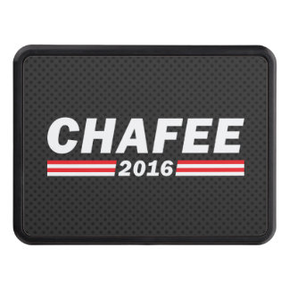 Chafee 2016 (Lincoln Chafee) Trailer Hitch Cover