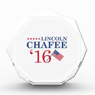 Chafee For President Award