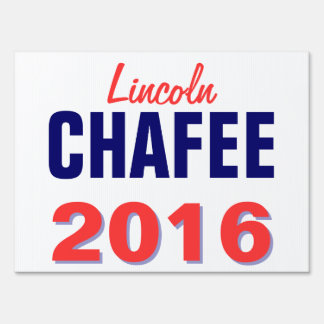 Chaffee 2016 señales