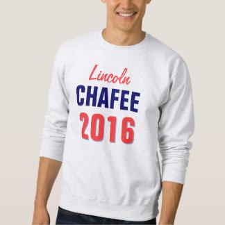 Chaffee 2016 sweatshirt