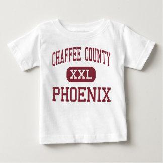 Chaffee County - Phoenix - High - Buena Vista Tees