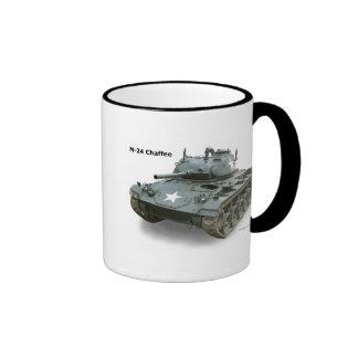 Chaffee Mug