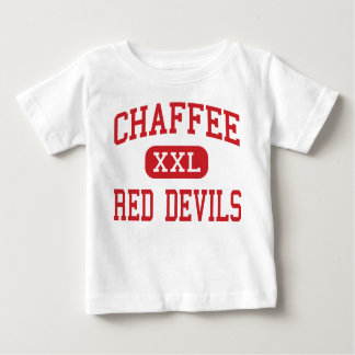 Chaffee - Red Devils - High - Chaffee Missouri Tees