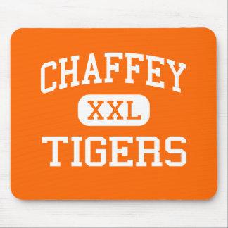 Chaffey - Tigers - High - Ontario California Mouse Mat