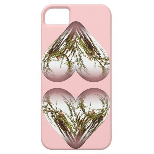 chaffinch del canto iPhone 5 carcasa