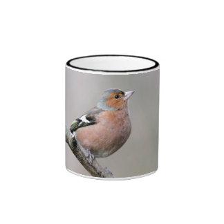 Chaffinch Ringer Mug