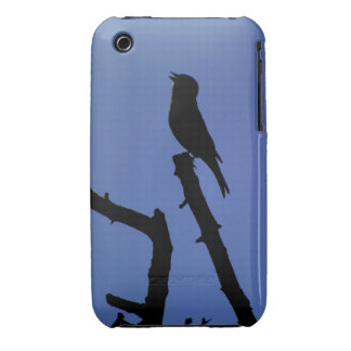 Chaffinch Singing iPhone 3 Case-Mate Barely There