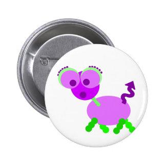Chagglee Button