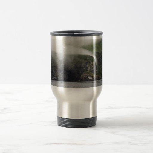 Chagulak Island Coffee Mugs
