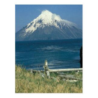 Chagulak Island Postcard