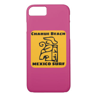 Chahue Beach Surfshop iPhone 8/7 Case