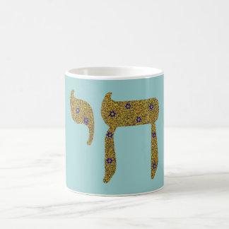 Chai Coffee Mug