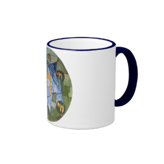 Chai Ringer Coffee Mug