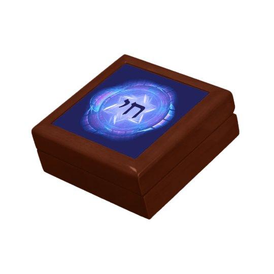 Chai - Promote Life Jewelry Box