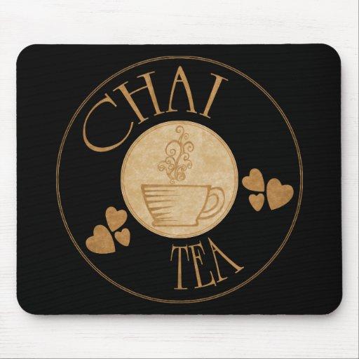 Chai Tea Mousepad