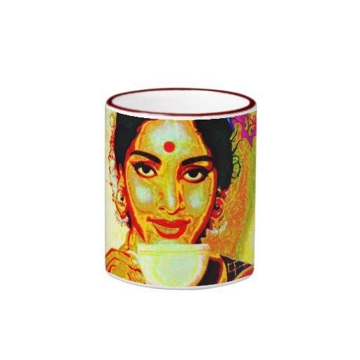 Chai Time Mugs