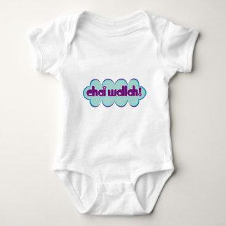 Chai Wallah Baby Bodysuit