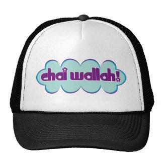Chai Wallah Trucker Hat