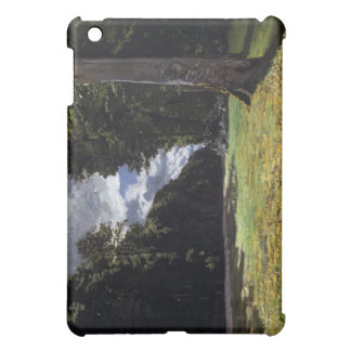 Chailly in the Forest of Fontainebleau 1865 Case For The iPad Mini