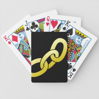 chain-307886  chain gold power connection rights s bicycle playing cards